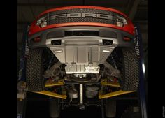 2010 Ford F 150 SVT Raptor R