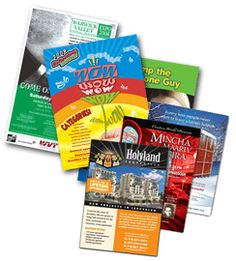 Flyers Printing- Flyers are popular in special events like music concerts or business functions. Use our flyer printing and design services for your next event. Promoting with flyer has never been this inexpensive so take advantage of this flyer printing period.