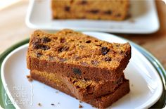 Perfect Pumpkin Chocolate Chip Bread Recipe - Mel's Kitchen Cafe