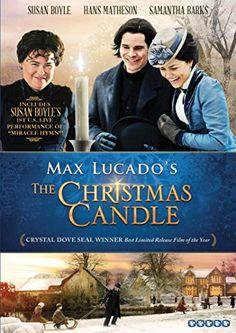 The Christmas Candle Umvd