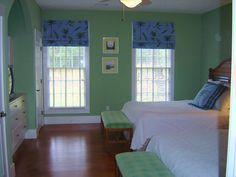 Daufuskie Island Bedroom