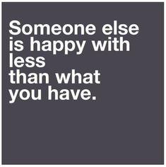 True but often overlooked