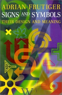 Signs and Symbols: Their Design and Meaning by Adrian Frutiger, http://www.amazon.com/dp/0823048268/ref=cm_sw_r_pi_dp_eK.fqb0F415DE