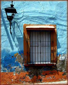 Los Colores de Queretaro  México