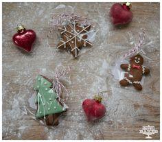 Christmas gingerbrea