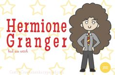 6 Reasons to Love Hermione Granger