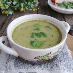Green Peas Soup by jopreet