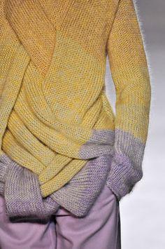 Knit Dreams from MitiMota - beau-details: BEAUTY FASHION VOGUE DETAILS ...