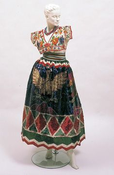 Charreria - for more of Mexico visit www.mainlymexican... #Mexico #Mexican #women #fashion #costume #dress