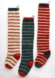 vintage stockings.