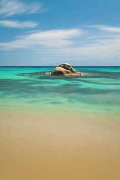 Paranga Beach - Mykonos - Greece