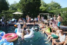 From summer BBQ's to book launches, take a look at what went down in the #Hamptons this weekend: http://ow.ly/xNHYU #Hamptons #Summer #BBQ #PoolParty #HamptonsSummer #Party
