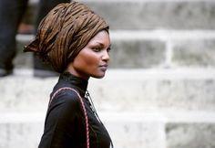 Head scarf <3