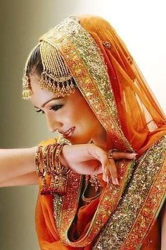 Bride | From India