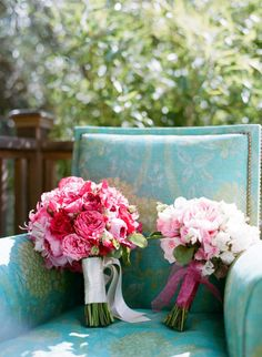 bouquets #lillypulitzer #southernweddings
