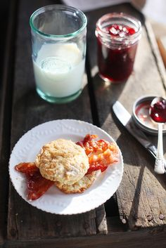 buttermilk biscuits | Flickr - Photo Sharing!