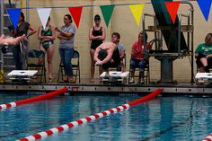 How to Prepare for a Swim Meet in 10 Steps