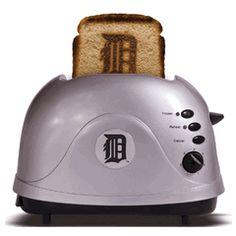 Detroit Tigers Toaster  http://www.lansingmarketinggroup.com/
