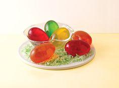 Easter Dessert Idea: Jell-o Egg Jigglers