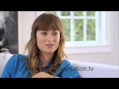 ▶ OLIVIA WILDE on the Courage to Divorce    THE CONVERSATION WITH AMANDA DE CADENET - YouTube