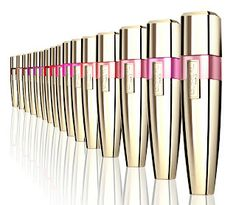 L'Oreal Color Caresse Shine Stain is a YSL Glossy Stain dupe!