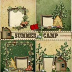 Summer Camp QP