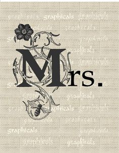"Someday...if I were a teacher, I know that my students would call me Mrs. ""B"" because there's no way those poor kids would ever be able to spell my last name! lol!"