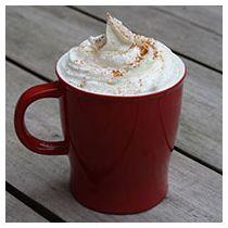 union-made hot chocolate!