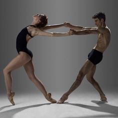 Love Affairs at the NYC Ballet