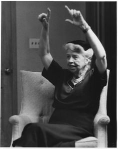 Eleanor Roosevelt - First lady, human rights activist #internationalwomensday #eleanorroosevelt