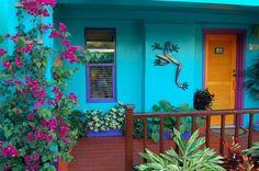 10 best small inns and bandb's  St. John, US Virgin Islands