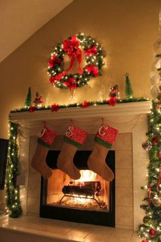Christmas Love the Ideas