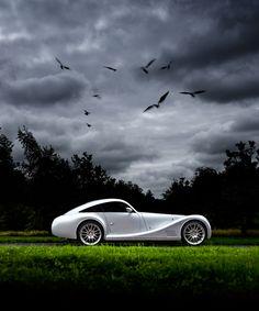 Tim Wallace Photographer: Car Photography