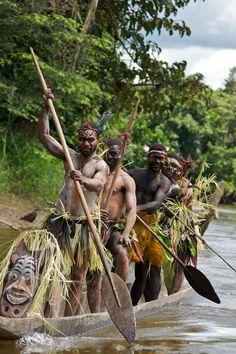 Papua New Guinea פפואה גינאה החדשה www.papua-by-raz.co.il