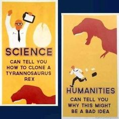 This is the meme of my marriage. #because_science #science #scientist #universe #jurassic_park #90s #meme #funny