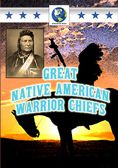 Great Native American Warrior Chiefs   #DOEbibliography