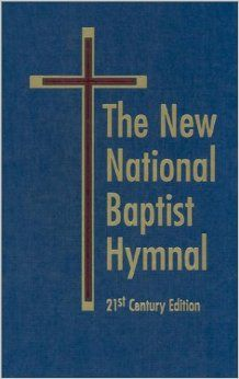 The New National Baptist Hymnal