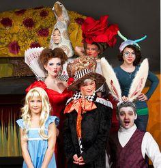 Children's Theatre of Annapolis - Broadneck, MD