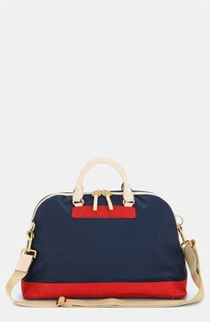Danzo Baby 'Retro' Diaper Bag available at #Nordstrom-