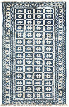 Madeline Weinrib - Vintage Indian Dhurries - Carpets
