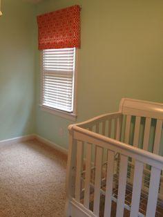 Gender neutral nursery! http://hallnuggets.wordpress.com/