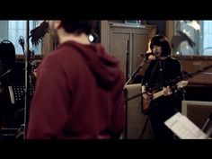 """Daughter - """"Shallows"""" (Live @ Air Studios) - YouTube"""