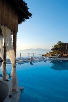 Hotel Kivotos, Mykonos Island, Greece