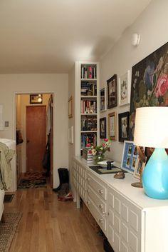 Studio Apartment Storage on Pinterest  Shed Floor Plans, Studio ...
