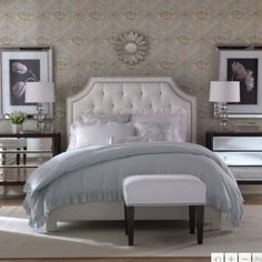 bedroom decor on pinterest contemporary bedroom bedroom