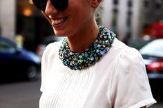 Sparkly Collar!