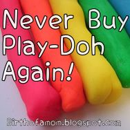 homemad playdough, idea, homemad playdoh, kid fun, homemade recipe, fun stuff, diy, kid kingdom, crafts