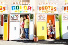 family photo session at the fair - Google Search