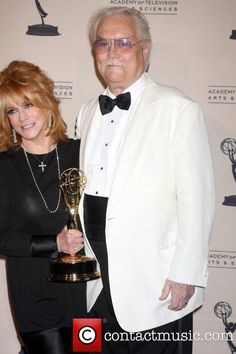 "Ann-Margret and Roger Smith, married since 1967....Call It ""The Real Deal""!!  These Two Have Clung Together Like Glue Thru Thick & Thin..From Post-Elvis to Ann Margarets Tragic Vegas Fall to Smith's Debilitating Ilness, It Is ""Till Death Do Us Part""...Working On 45+ Years....Congratulations...You Have What It Takes!!"
