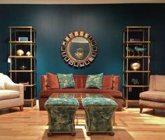 2012 Fall Market Trend: Tufted sofa by Pearson - 200 N. Hamilton St. #hpmkt #stylespotters
